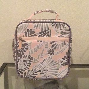 Other - NWOT gorgeous lunchbox
